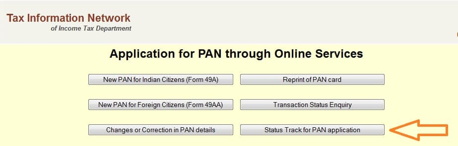 New Pan Card Application Form 49a Pdf