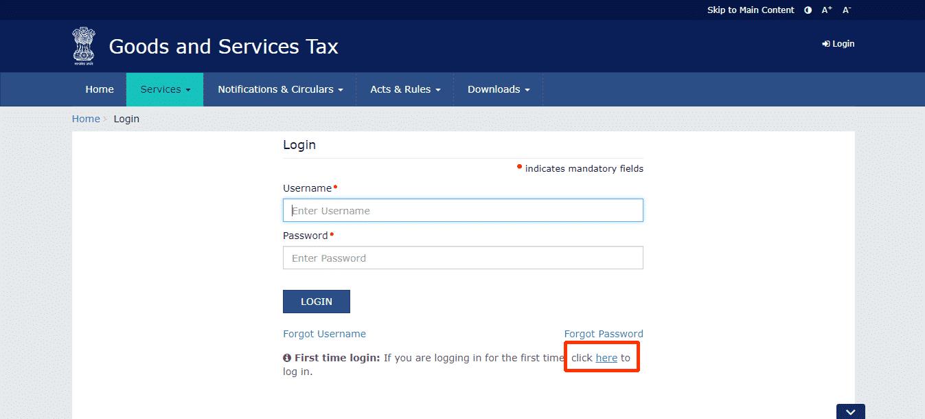 gst.gov.in register pic 2