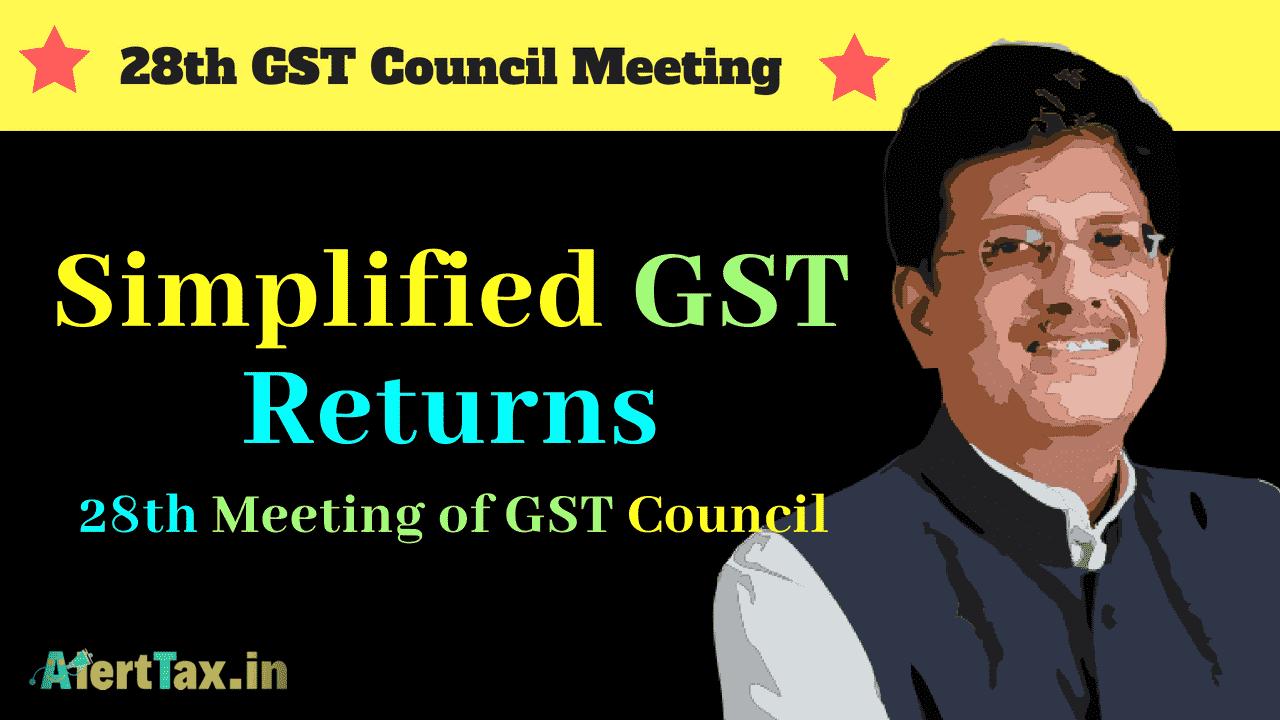 simplified gst returns-min